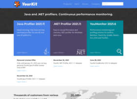 forums.yourkit.com