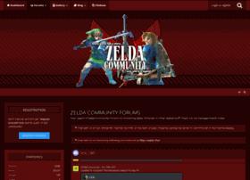 forums.zeldacavern.com