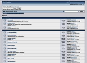 forums.zeldaspeedruns.com
