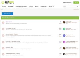 forums.zenlabsfitness.com
