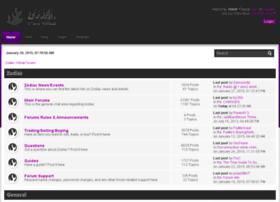 forums.zodiacdev.com