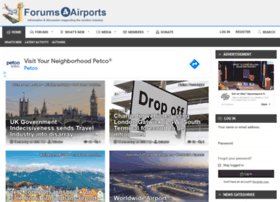forums4airports.com
