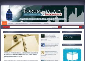 forumsalafy.net