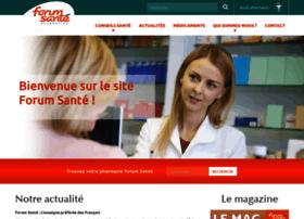 forumsante.com