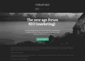 forumseo.weebly.com