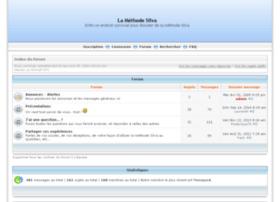 forumsilva.com