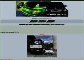 forumskoda.forumactif.com