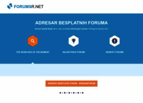 forumsr.net