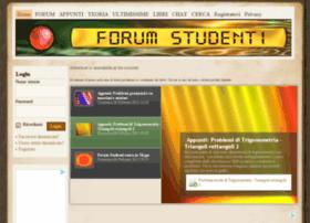 forumstudenti.altervista.org