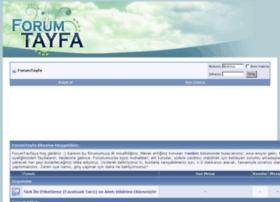 forumtayfa.com