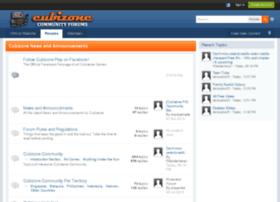 forumtest.cubizone.com