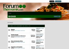 forumthermomix.com