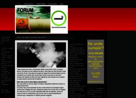forumtigaraelectronica.wordpress.com