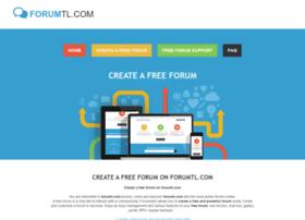 forumtl.com