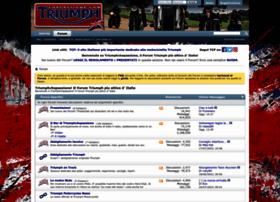 forumtriumphchepassione.com