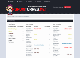 forumturkey.net