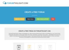forumtwilight.com