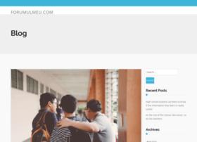 forumulmeu.com