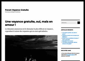 forumvoyancegratuite.com