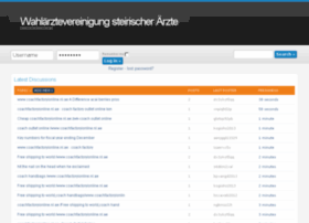 forumwahlaerzte.at