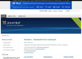 forumwarszawa.cba.pl