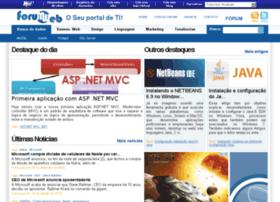 forumweb.com.br