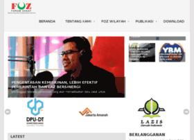 forumzakat.net