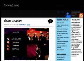 forvet.org