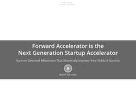 forwardaccelerator.com