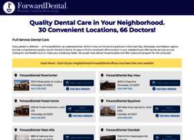 forwarddental.com
