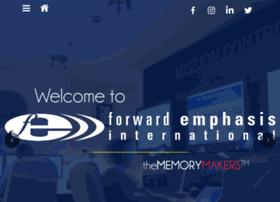 forwardemphasis.ie
