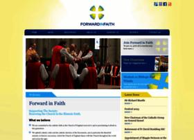forwardinfaith.com