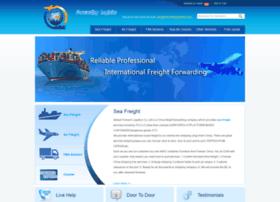 forwardinglogistics.com