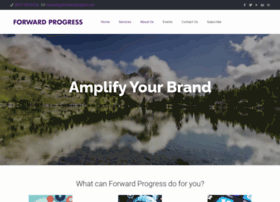 forwardprogress.net