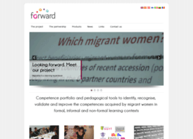 forwardproject.eu
