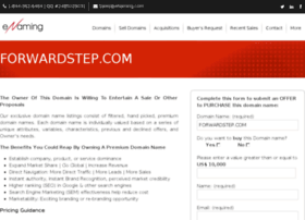 forwardstep.com