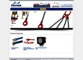 forwei.com