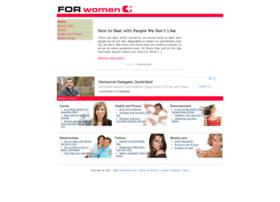 forwomen.com