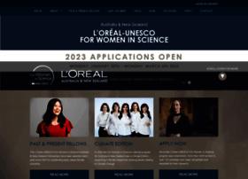 forwomeninscience.com.au