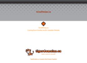 forzafitness.ca