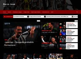 forzajuve.org