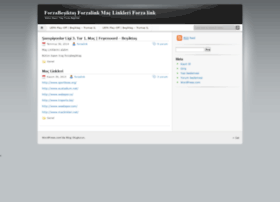 forzalink.wordpress.com