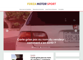 forzamotorsport3.fr
