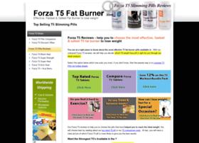 forzat5fatburner.com