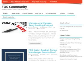 fos-community.com