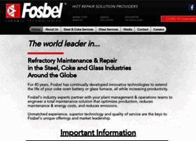 fosbel.com