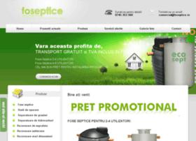 foseptice.ro