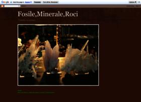 fosilemineraleroci.blogspot.com