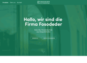 fosodeder.at