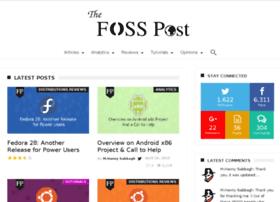 fossboss.com